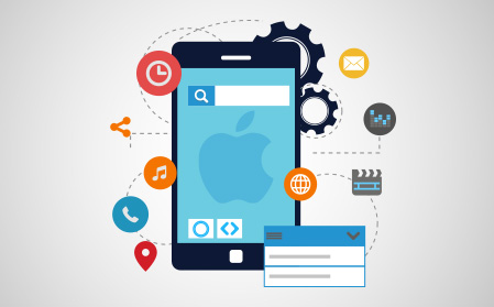 leading ios apps development services